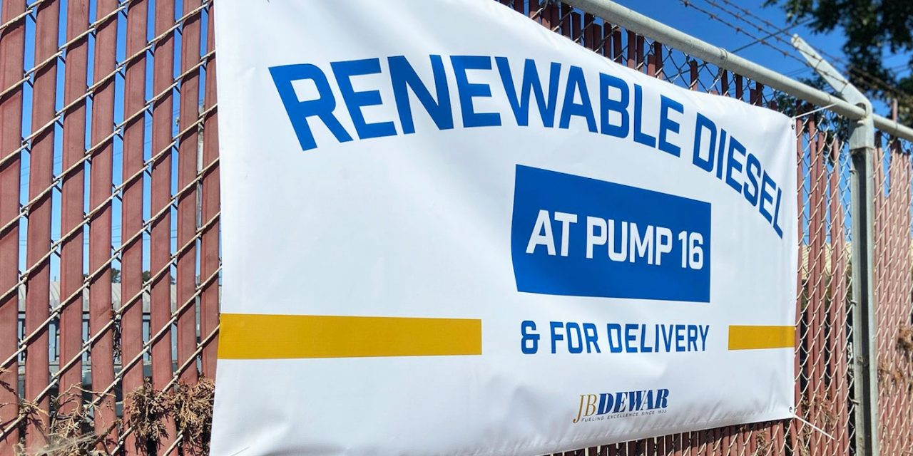 88 Years of Innovation Continues with<br>JB Dewar's Commitment to Sustainability