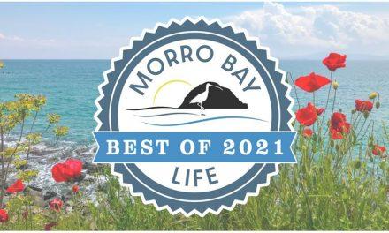 Final week for Voting! Best of Morro Bay Readers' Poll