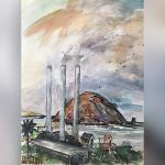 """""""Brushstrokes 2020"""" to Feature SLO Museum of Art Painters Group"""