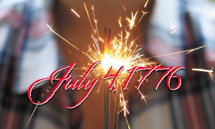 Traditions & Celebrations: July 4, 1776