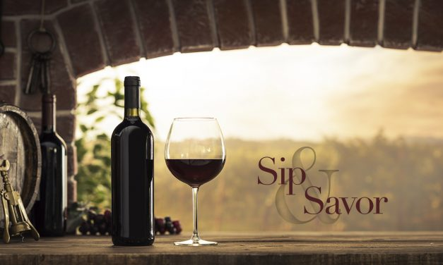 The Road Less Traveled: <BR>Wineries of Edna Valley & Arroyo Grande