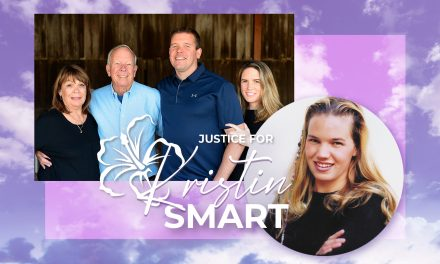 25th Anniversary <BR>of Kristin Smart's Disappearance