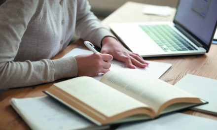Five Helpful Writing Tips, Part 2